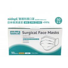 AIDAPT Surgical Face Masks