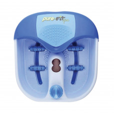 Deluxe Massage Foot Spa and Pedicure Kit