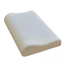 Cooling Gel Comfort Memory Foam Contour Pillow with Removable Soft Velvet Cover - On Request