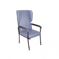 Chelsfield Height Adjustable Chair (Purple)