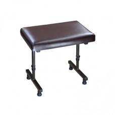 Beaumont Leg Rest (Configuration Without Castors)