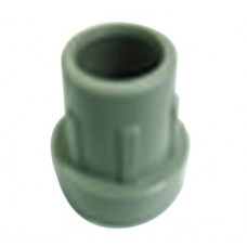 Rubber stopper (grey)