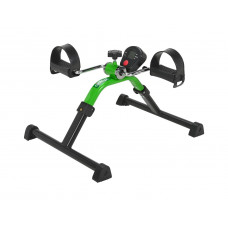 Pedal Exerciser with Digital Meter- Green