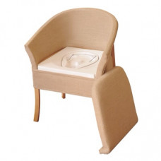 Lancaster Luxury Commode - Pre-order