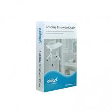 Folding Shower Chair (Aluminum )