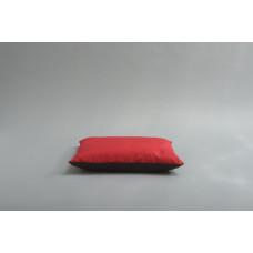 Raspberry Back Cushion