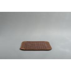 3D Bamboo Charcoal Seating Mat
