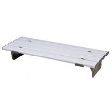 """Medina High Quality Reinforced Plastic Bath Board (27"""")"""