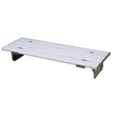 "Medina High Quality Reinforced Plastic Bath Board (28"")"