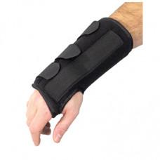 Left Hand Wrist Brace - Large