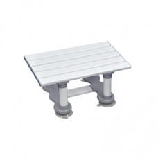 "Medina Plastic Bath Seat (12"")"