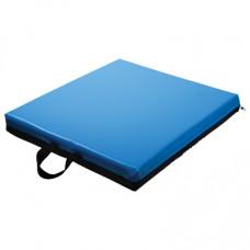 Vinyl Covered Gel Wheelchair Cushion - Pre-order