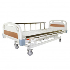 5-Function Electric Bed (w/ Side Rails)