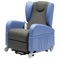 Brookfield Dual Motor Rise & Recliner Chair - On Request