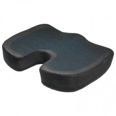 Deluxe Pressure Relief Coccyx Cushion with Gel - On Request