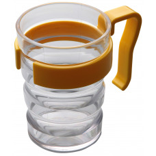 Cup Handle for use with Novo Cup and Sure Grip Mug
