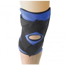 Aidapt Flexible Neoprene Ligament Knee Support (Size: Medium)